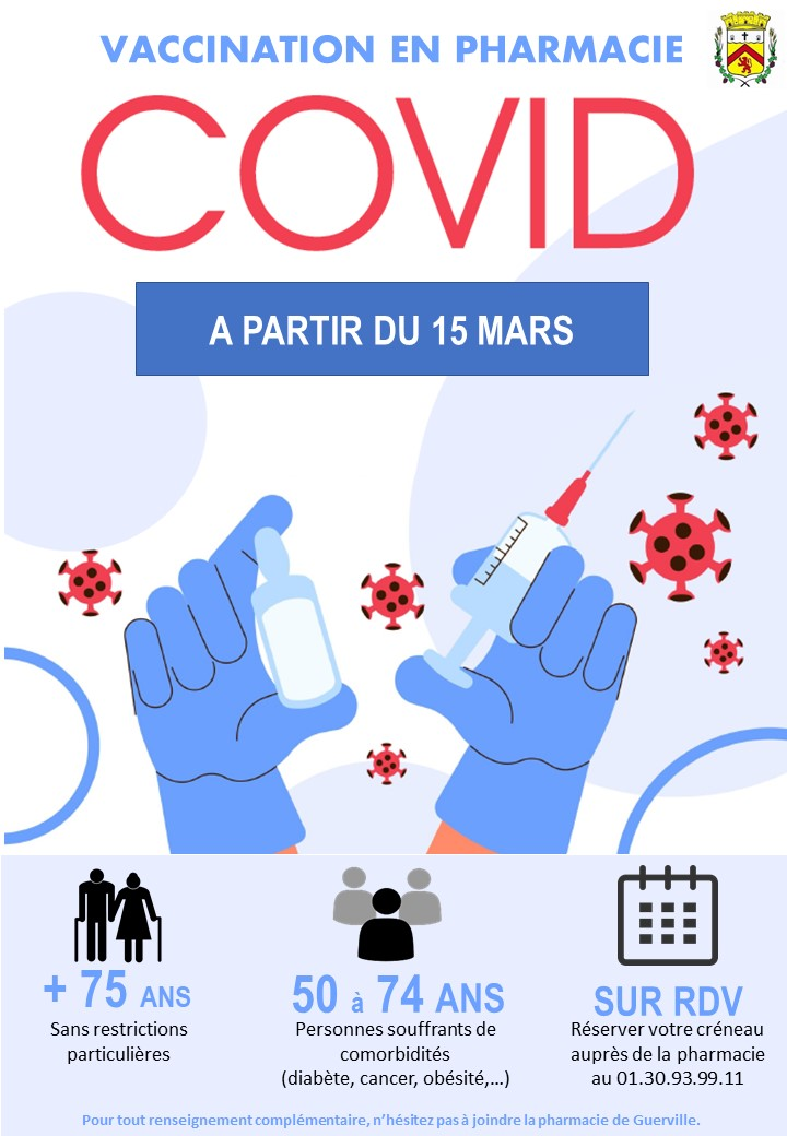 Affiche Vaccination