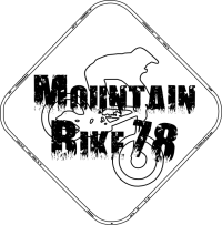 Mountain Bike 78 logo